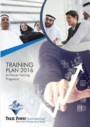 TPI Course Catalogue 2015