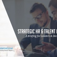 TPI HR Talent Management Services